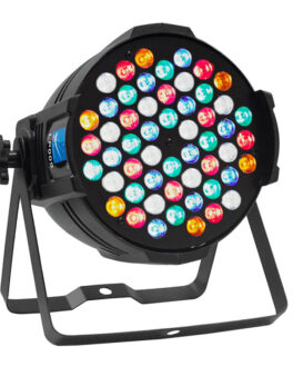 Hipercentro Electronico reflector par led BIG DIPPER LP009