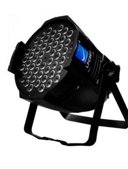 Hipercentro Electronico reflector par led para escenario con luz UV LPC007 BIG DIPPER