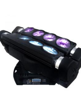 Hipercentro Electronico luz robótica de haz de luz BIG DIPPER LP810