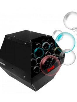 Hipercentro Electronico maquina para burbujas PRODJ F-BUBBLE