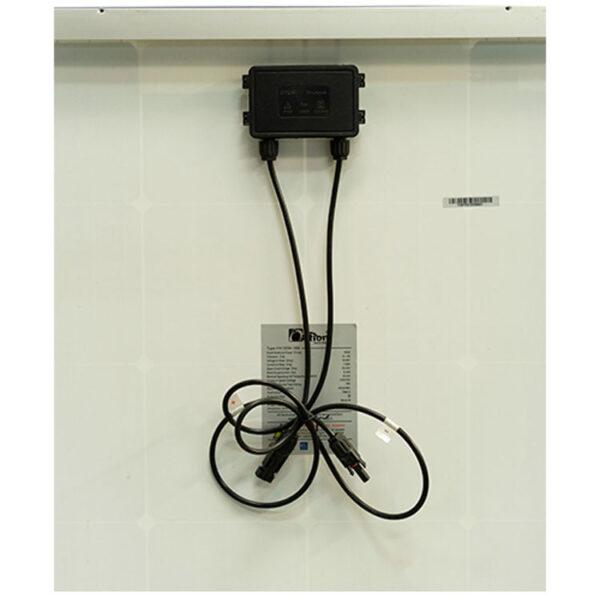 Hipercentro Electronico panel solar policristalino NETION 50W, 100W 150W, 260W, 260W, 275W, 325W