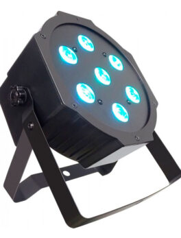 Hipercentro Electronico reflector par led BIG DIPPER LP28W