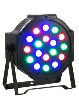 Hipercentro Electronico reflector par led BIG DIPPER LP005