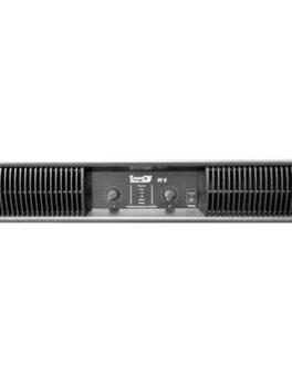 Hipercentro Electronico planta de sonido para amplificación de 1200 WATTS PRODJ W8