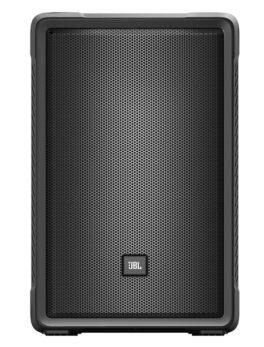 Hipercentro Electrónico bafle cabina parlante altavoz portable activo amplificado potencia bluetooth profesional doce pulgadas monitor IRX112BT JBL-Front