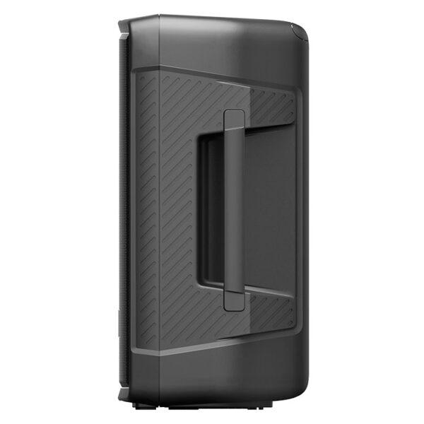 Hipercentro Electrónico bafle cabina parlante altavoz portable activo amplificado potencia bluetooth profesional doce pulgadas monitor IRX112BT JBL-Side2