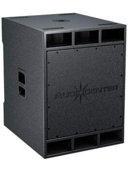 Hipercentro-Electronico-bajo-subwoofer-activo-potencia-dsp-spl-conductor-fl-SA3118-Audiocenter